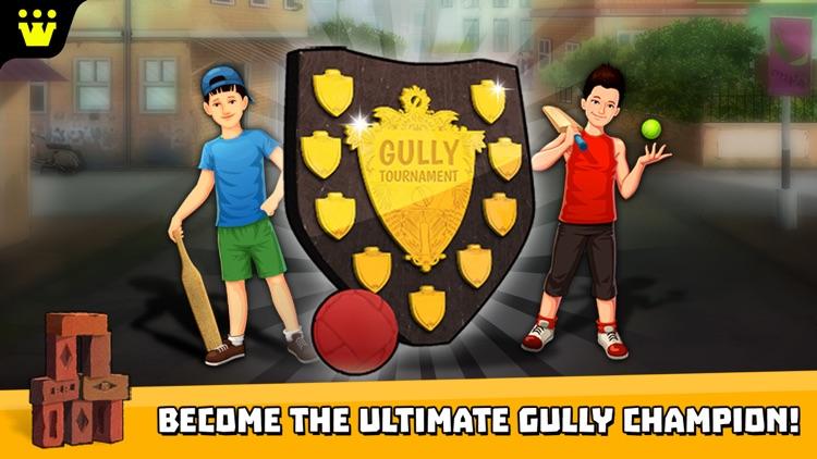 Gully Cricket 2017 screenshot-4