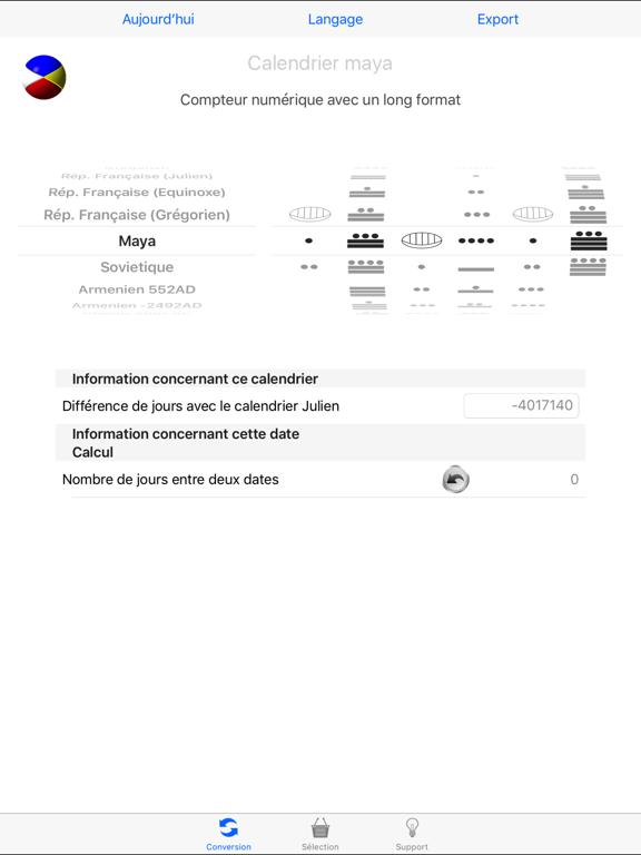 Calendrier Convertisseur.Telecharger Convertisseur De Date Universel Archaique Pour Iphone Ipad Sur L App Store Utilitaires