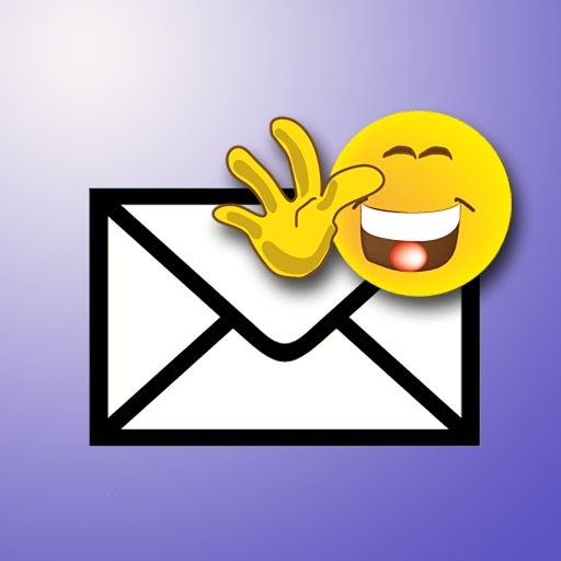 sMaily  the funny smiley icon email app and keyboard for whatsapp