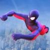 Spider Army Hero War Rescue