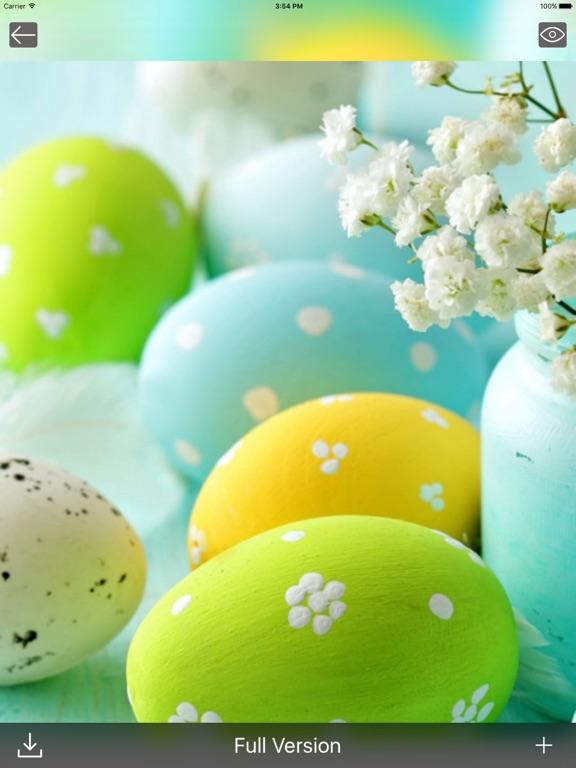 Screenshot 3 For Easter Egg Wallpapers