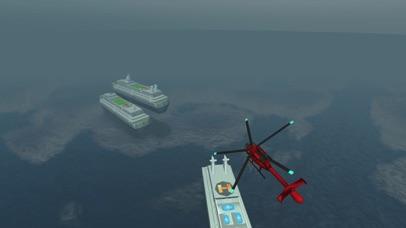 Cruise Ship Boat Parking Simulator 2017 screenshot 5
