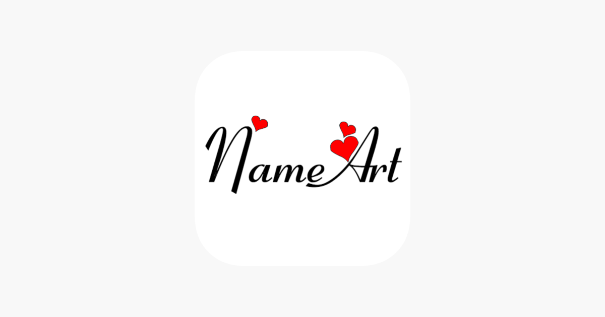 Focus n filter - Name Art on the App Store