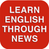 Learn English Through News for BBC Learning Pro