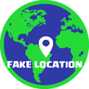 Fake Location - Change GPS Location Spoofer app