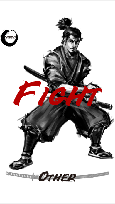 Legend of Musashi〜tap tap trick! screenshot one