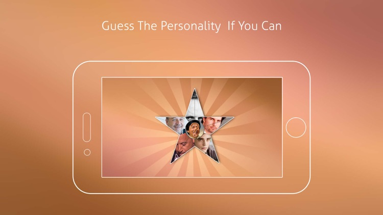 Guess the Personality - Guess the Celebrity