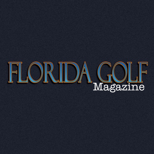 Florida Golf Magazine