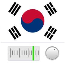 Radio FM South Korea online Stations