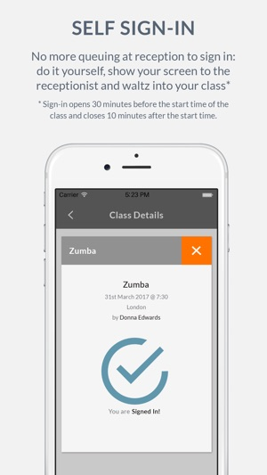 London live fitness on the app store solutioingenieria Images