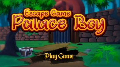 Escape Game: Palace Boy screenshot four