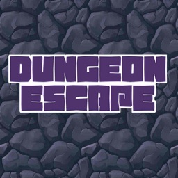 Dungeon Escape Game