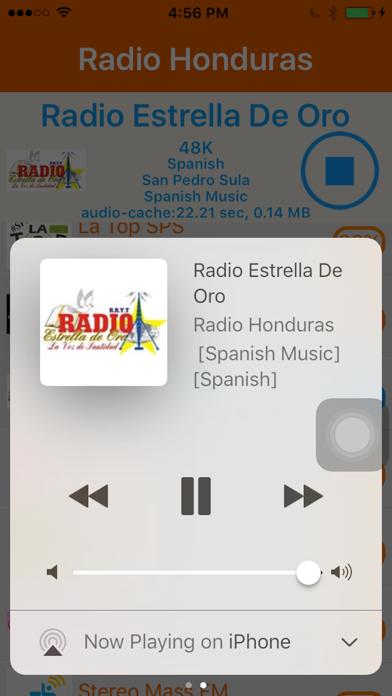 Radio Honduras - Radio HND App Data & Review - Entertainment