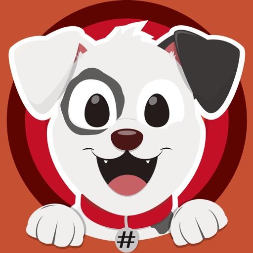 Hashdog - Dog's Social Network