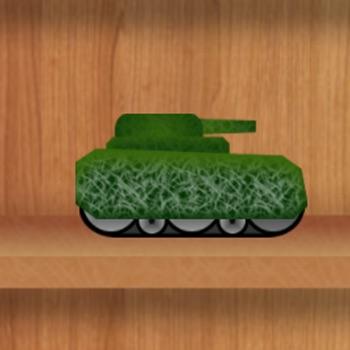 坦克的幻想 - 着迷望而生畏刺激奇特