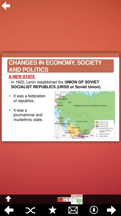 History of Russia Kit screenshot-3