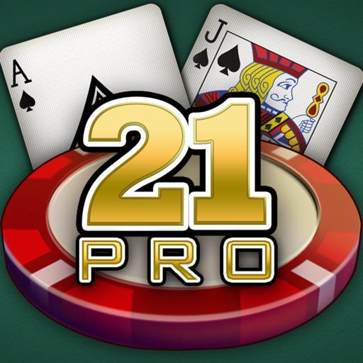 21 Pro: Blackjack Multi-Hand