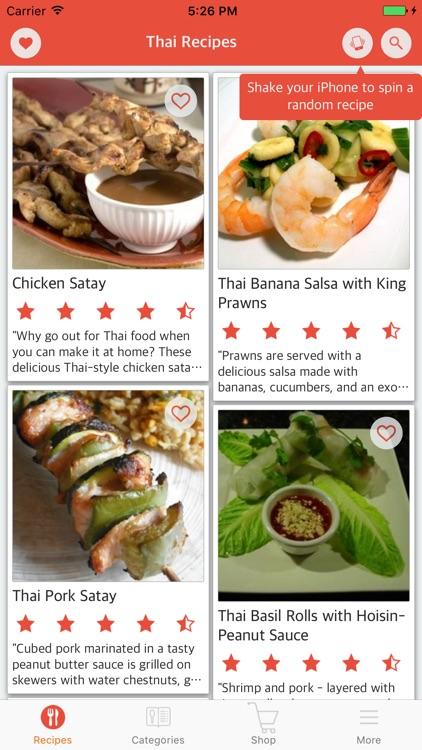 Thai Cuisine: Easy and Delicious Thai Food