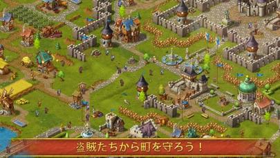 Townsmen Premiumスクリーンショット5
