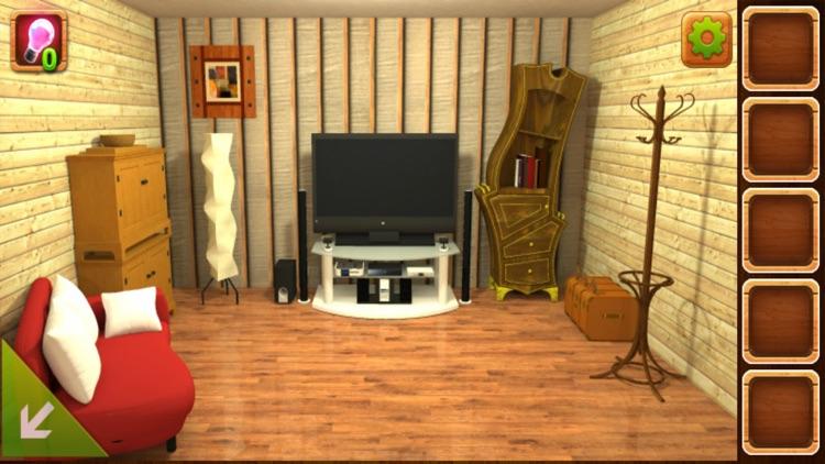 密室逃脱:逃离公寓2