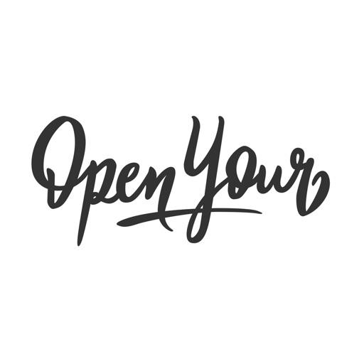 Open Your Radio