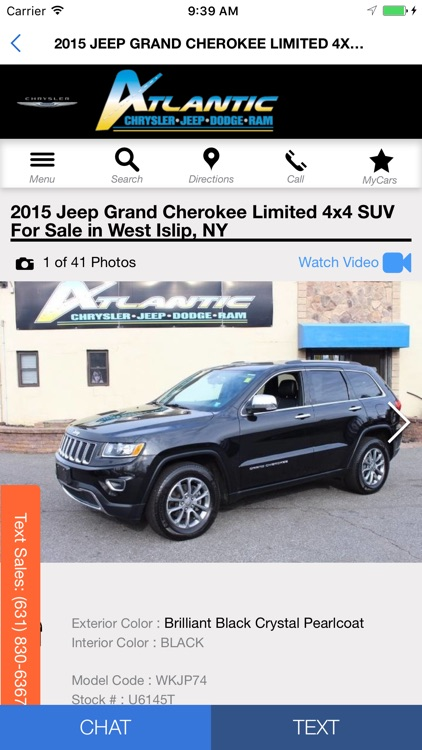 Atlantic Chrysler Jeep Dodge Ram >> Atlantic Chrysler Jeep Dodge By Ny Auto Giant