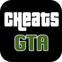 Cheats for GTA - GTA 5,GTA 4,Vice city & SA Free