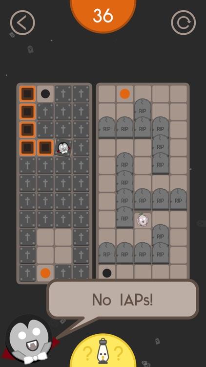 Asymmetric screenshot-3