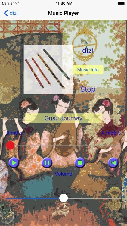 Chinese Instruments (English Version) screenshot-4