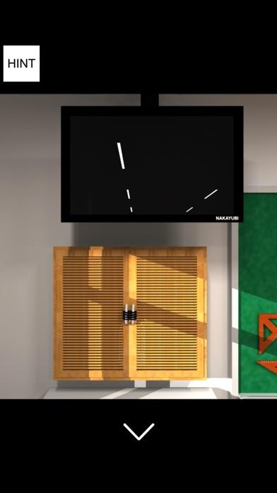 脱出ゲーム-入学式後の教室から脱出 謎解き脱出ゲーム紹介画像2