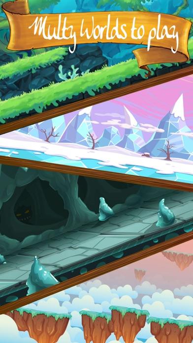 Org Escape Epic Run screenshot three