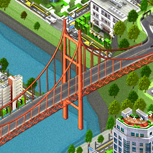 Golden Gate City