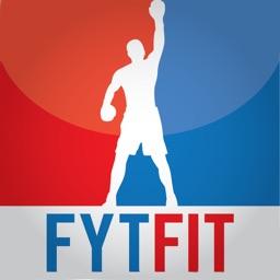 FytFit - Boxing Fitness Trainer & Round Timer