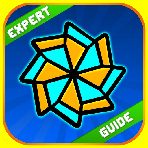 Expert Guide For Geometry Dash