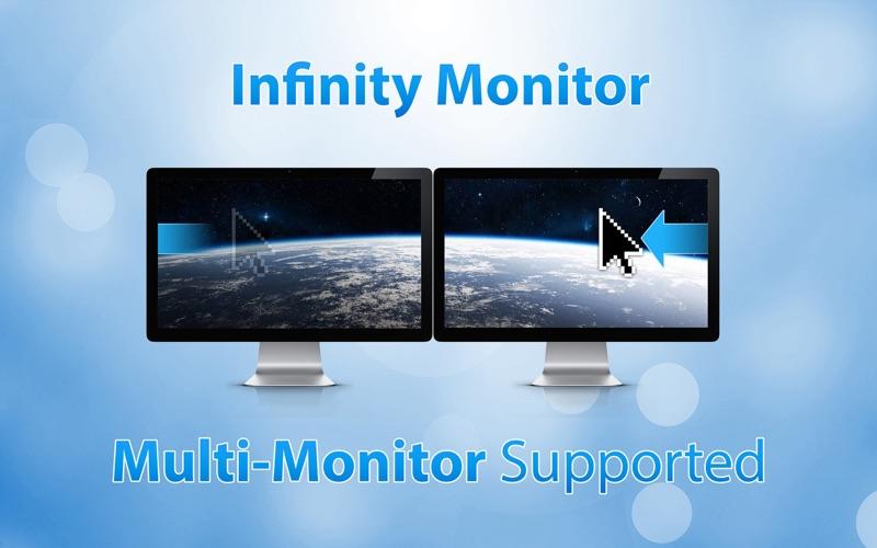 Infinity Monitor скриншот программы 1