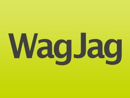 WagJag Stickers!