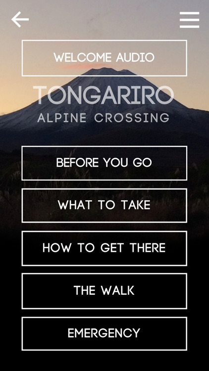 Tongariro Alpine Crossing screenshot-0