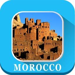Marrakesh Morocco - Offline Maps navigator