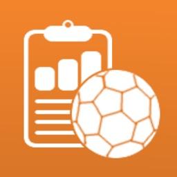 Easy Stats - Soccer