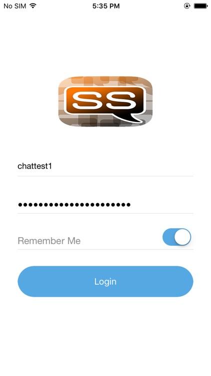 Social Swinging screenshot-3