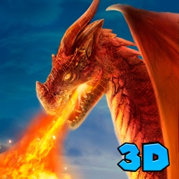 Fire Dragon Clash Simulator Online Full