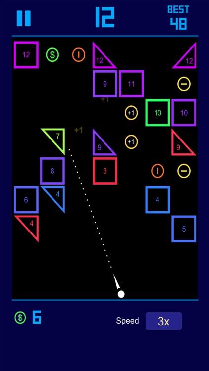 Boomerang Balls Reloaded screenshot-4