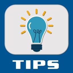 Tips & Tricks App Box for iPhone, iPod & iPad