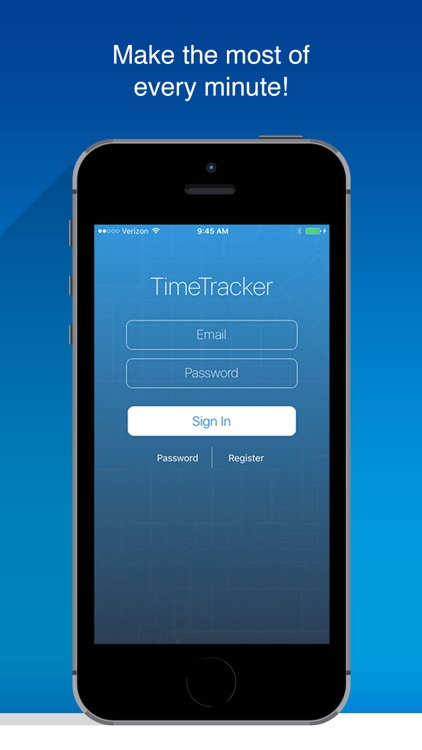 OnSite Time-Tracker