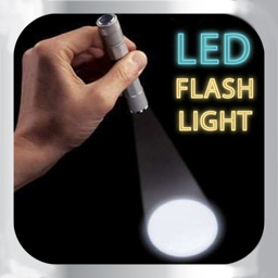 LED Flash Light Mania – Best Torch Flashlight app