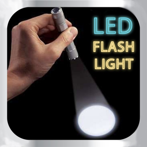LED Flash Light Mania – Best Torch Flashlight app