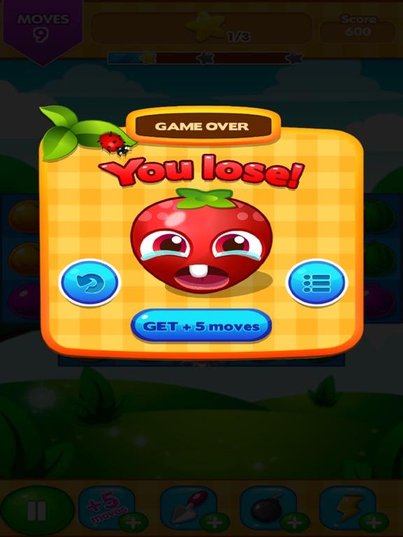 Fruit Sugar Madness-ipad-2