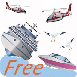Marine Rescue Free
