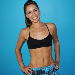 SugarySixPack - HIIT Cardio Workouts for Women