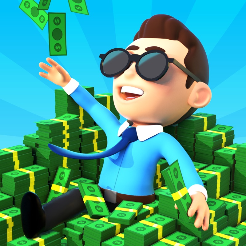 Millionaire To Billionaire - Clicker Game Hack - Online